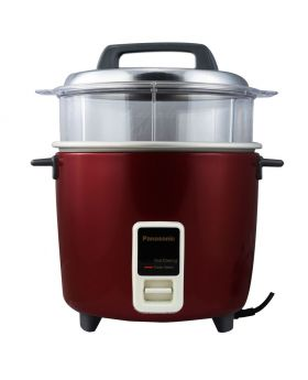 Panasonic Rice Cooker W22 GS