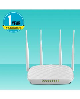 300Mbps Wireless N Smart Router