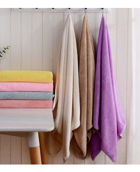 Assorted Bath Sheet-1pcs
