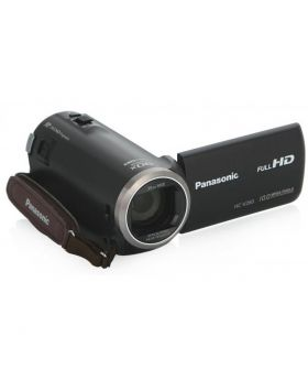 Panasonic HC-V260  LCD Touch HD camcorder