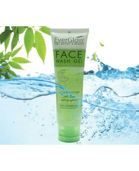 CUCUMBER EVERGLOW-FACE WASH