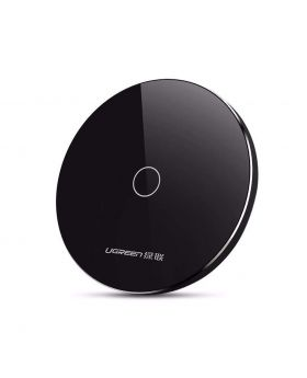 Ugreen 30570  Black Qi Wireless Fast Charger