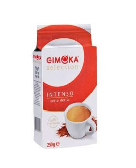 Gimoka Selection Intenso Coffee 250 gm