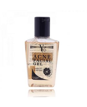 YC ACNE FACIAL 60 ml GEL FACIAL SCRUB