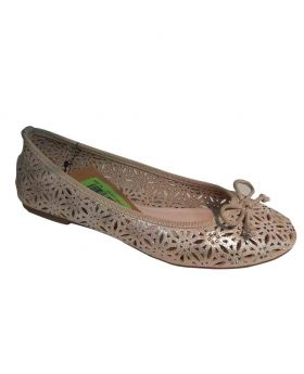 Ladies Closed Synthetic Upper material 195518861