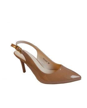 Ladies Closed Synthetic Upper material 197514888