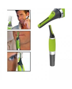 Micro Touch Max Trimmer- Green color
