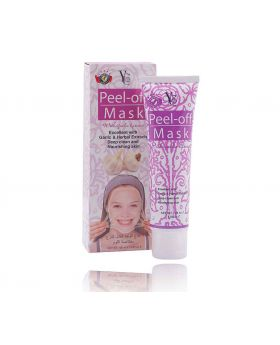 YC 120ml GARLIC PEEL OF MASK