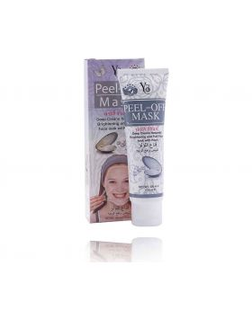 YC 120ml  PEARL PEEL OF MASK