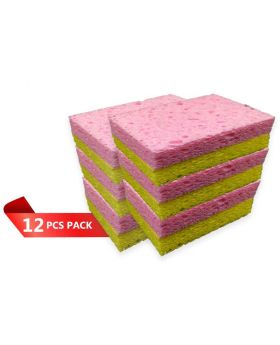 Thick Cellulose Cleaning Sponge