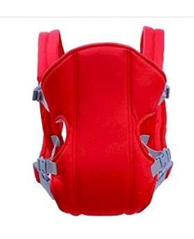 Comfort Baby Carrier - Red