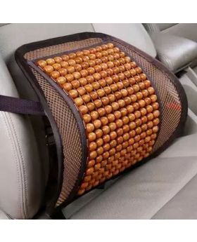 Seat Right Back Support - Brown