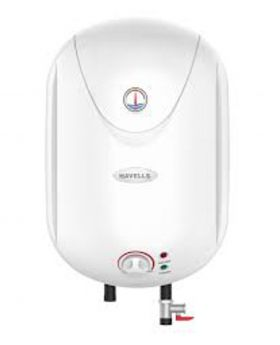 Havells Puro Plus 5S 25 LTR SP White Storage Geyser