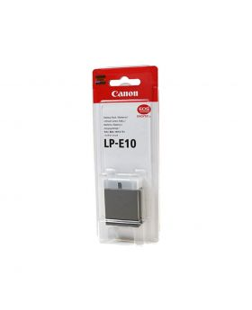 Canon LP-E10 1600mAh Battery