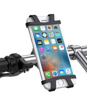 Ugreen 30489 Black Bike Mount Phone Holder