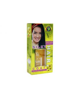 YC SUNFLOWER EXTRACT SILKY  HAIR COAT EXTRA POLLUTION