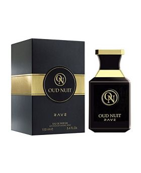 Rave - Body Spray - 200ML - Oud Nuit(M)