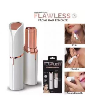 Finishing Touch Flawless Facial Hair Remover for Women