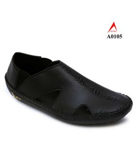 Annex Leather Sycale Shoe-AA014