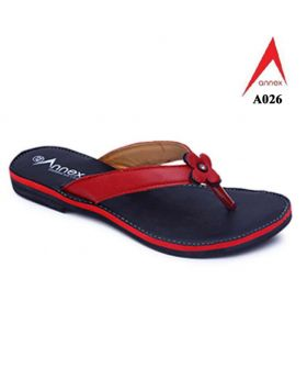 Annex Leather Sandal-A037