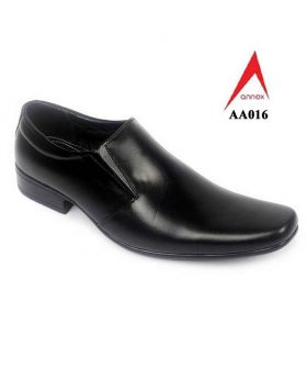 Annex Leather Formal Shoe-AA032 M