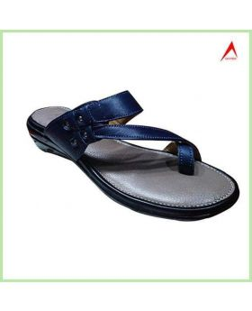 Annex Leather Sandal-A002