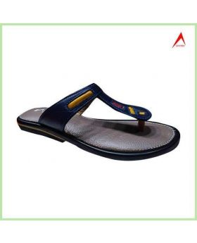 Annex Leather Sandal-AA022