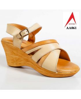 Annex Leather Loafer-AA028