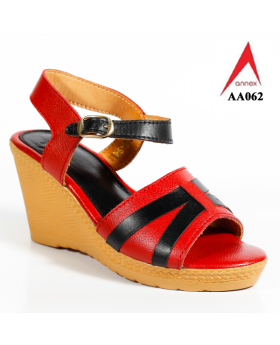 Annex Leather Sandal-AA063
