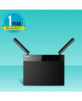 AC-1200 Smart Dual-Band Gigabit WiFi Router
