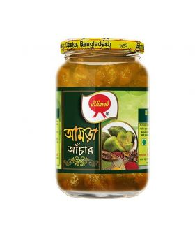 Ahmed Aamra Pickle 300 gm