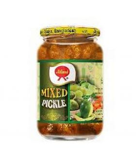 Ahmed Mixed Pickle 300 gm