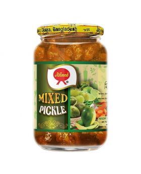 Ahmed Mixed Pickle 400 gm