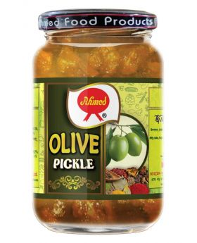 Ahmed Olive Pickle 400 gm