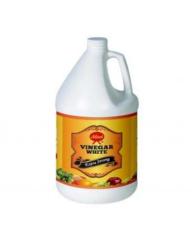 Ahmed White Vinegar 4 ltr Jar