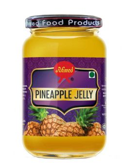 Ahmed Pineapple Jelly-500gm
