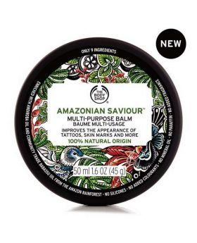 The Body Shop Spa of the World™ Hawaiian Kukui Cream-350ml