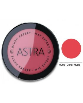Astra - Blush Expert - 0005: Corail Nude