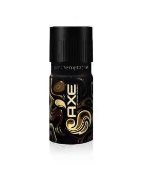 150ml Axe body spray for men Chocolate