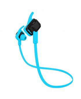 Jabees Beating Wireless Earphone - Blue