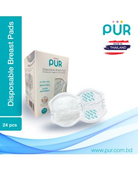 Pur Disposable Breast Pads (9831)