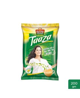 Brooke Bond Taaza Black Tea-400gm