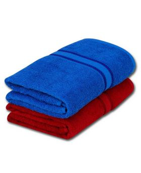 BT-111  1pc Premium Quality 27x54inches Bath Towel 1