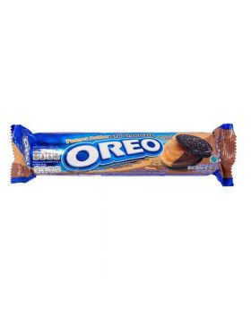 Cadbury Oreo Chocolate Cream Biscuits 133 gm
