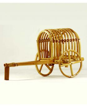 Cattle Cart (with simple design)