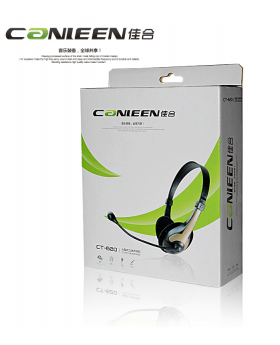 Canleen CT-620 Gaming Headphone