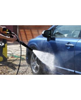Car Wash (Home Service)