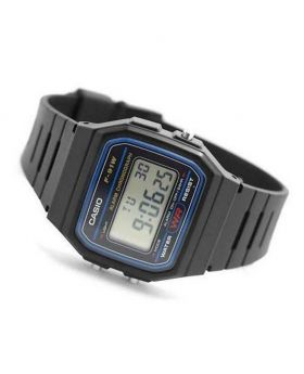 Casio Digital Watch F-91W-1