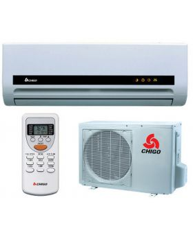 CHIGO CS0 SPLIT AIR CONDITIONER 1.5 TON 18000 BTU AUTO CLEAN