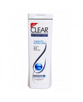 Clear Shampoo Complete Active Care Anti Dandruff 180 ml